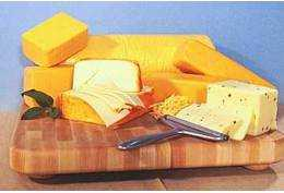 Wisconsin Cheese, Butter, Other