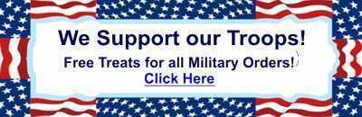 We Support our Military