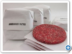 Hamburger Patties