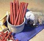 Buffalo Snack Sticks