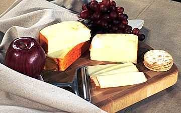 Muenster Cheese 2lbs