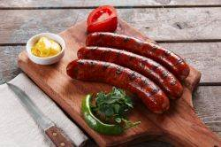 Smoked Polish Sausage 3lbs